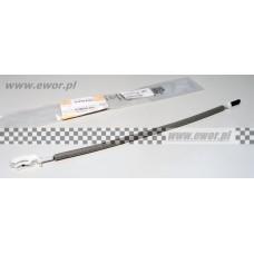 Cięgno dźwigni / linka otwierania drzwi / E46 BMW oryginał-51218213797