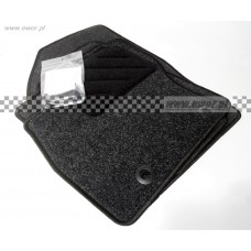 Dywaniki podłogowe materiałowe FORD oryginał-1458293