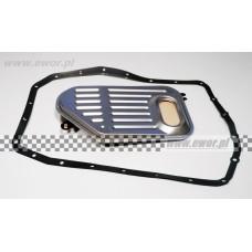 Filtr hydrauliczny automatycznej skrzyni biegów BMW 3 (E46), 5 (E39), 7 (E38), Z4 (E85) 2.0-3.0 08.95-12.07 (HANS PRIES-502749)