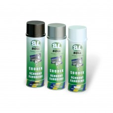 BOLL środek ochrony karoserii spray szary 500ml 001004