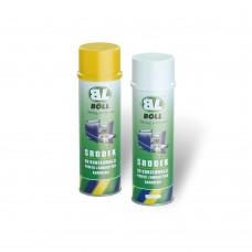 BOLL środek do konserwacji profili zamkniętych karoserii spray bursztyowy 500ml 001010