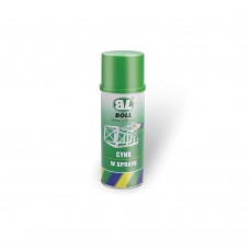 BOLL cynk w sprayu 400ml 0010211