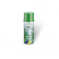 BOLL aluminium w sprayu 400ml 0010213