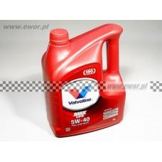 Olej silnikowy VALVOLINE MAXLIFE 5W-40 4L
