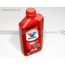 Olej silnikowy VALVOLINE MAXLIFE 5W-40 1L