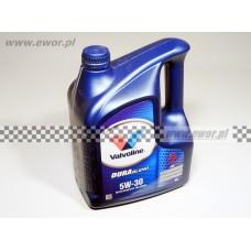 Olej silnikowy VALVOLINE DURABLEND FE 5W-30 4L