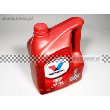 Olej silnikowy VALVOLINE Maxlife FE 5W30 4L