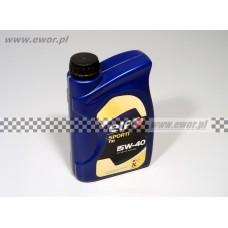 Olej mineralny ELF SPORTI TXI 15W40 1L