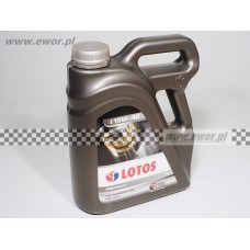 Olej mineralny LOTOS 15W40 4L