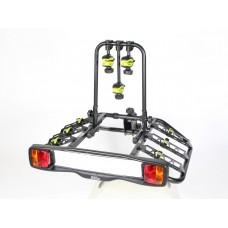 Platforma na hak do przewozu 3 rowerów Inter Pack Trio