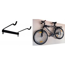 Wieszaki rowerowe Wieszak rowerowy za ramę