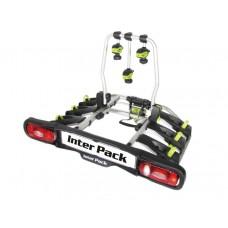 Platforma na hak do przewozu 3 rowerów Inter Pack Viking 3