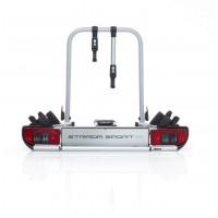 Platforma na hak do przewozu 2 rowerów Atera Sport M2