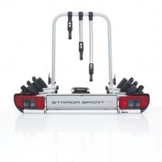 Platforma na hak do przewozu 3 rowerów Atera Sport M3