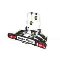 Platforma na hak do przewozu 2 rowerów Inter Pack Viking 2