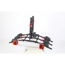 Platforma na hak do przewozu 3 rowerów Inter Pack Eco