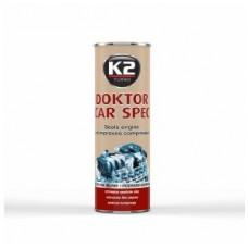 K2 DOCTOR CAR SPEC uszczelniacz silnika 037871