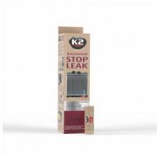 Dodatki / uszlachetniacze K2 stop leak uszczelniacz chłodnicy 18,5g 037873