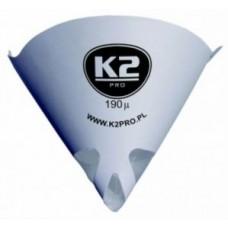 Sitko lakiernicze 190 mikronów (K2- 037892)