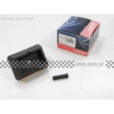 Osłona progu, mocowanie lewarka E46 E63 E83 E85 E89 (HANS PRIES-502014)