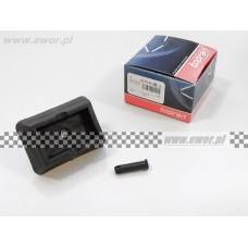 Osłona progu, mocowanie lewarka BMW E46 E63 E83 E85 E89 (HANS PRIES-502014)