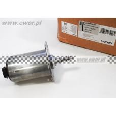 Element ustalający, sterowanie zaworem E60 E61 E 70 E90 E91 VDO-A2C59515105