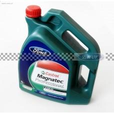 Olej silnikowy CASTROL FORD MAGNATEC PROFESSIONAL ECOBOOST 5W20 5L