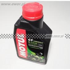 MOTUL Olej do silników 4t 5100 1L