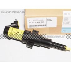 Dysza teleskopowa spryskiwacza E46 BMW oryginał-61678362823