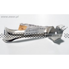 Uchwyt izoacji termicznej zbiornika BMW E81 E84 E90 E91 E93 (BMW oryginał-51487117374)