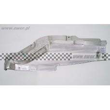 Izolacja termiczna przednia prawa E84 E90 E91 E93 BMW oryginał-51487059365