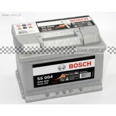 Bosch BOSCH S5 61AH 600A