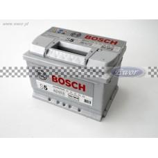 Bosch BOSCH S5 63AH 610A