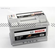 Bosch BOSCH S5 74AH 750A