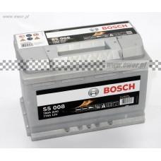Bosch BOSCH S5 77AH 780A