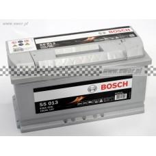 Bosch BOSCH S5 100AH 830A