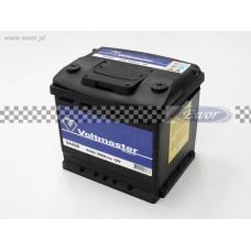 Akumulator rozruchowy Voltmaster / Centra 12V 44Ah 360A