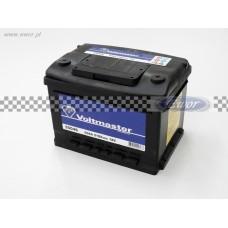 Akumulator rozruchowy Voltmaster / Centra 12V 50Ah 460A (510A)