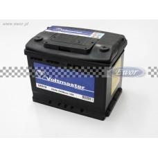 Akumulator rozruchowy Voltmaster / Centra 12V 62Ah 540A