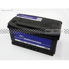 Akumulator rozruchowy Voltmaster / Centra 12V 80Ah 700A