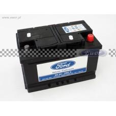 Akumulator FORD Silver Calcium 60Ah 590A