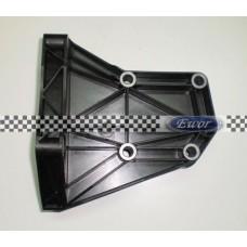 Wspornik kompresora klimatyzacji BMW E60/61 E65 E83 2.5-3.5d (BMW oryginał-64557792202)