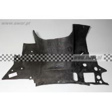 Izolacja dźwiękowa grodzi silnika E30 (BMW oryginał-51481916442)