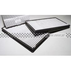 Filtr kabiny BMW E60 E61 E3 E64 / HART-344353