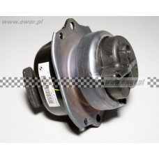 Element mocowania silnika E70 E71 BMW oryginał-22116795417