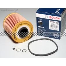 Filtr oleju BMW E30 E34 E36 / BOSCH-1457429760