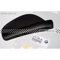 Pokrywka ramienia wycieraczki E60, E61, E63, E64 (BMW oryginał-61617035103)