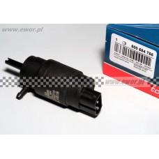 Pompka spryskiwacza świateł przednich BMW E30, E34 (TOPRAN-500554)