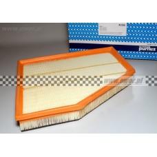 Filtr powietrza BMW E60 E61 E63 E64 / PURFLUX-A1326