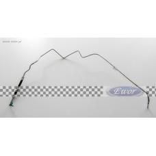 Przewód powrotny układu wspomagania Transit 06- (Zamiennik-1685401, 8C11-3A713-CE)